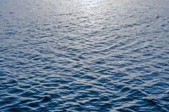 Море развевает поверхностная абстрактная картина предпосылки стоковые фото