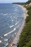 море свободного полета Стоковые Фото