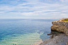 море свободного полета Стоковое Фото