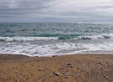 море свободного полета Стоковое Изображение RF