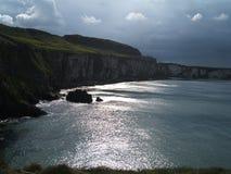 море скал стоковая фотография rf
