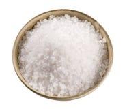 море соли шара керамическое Стоковое Фото