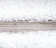 море соли Стоковое Изображение RF
