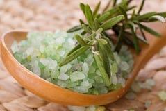 море соли rosemary Стоковое Фото