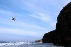 море спасения воздуха Стоковая Фотография