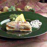 море тарелки 01 леща Стоковые Фото