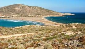 море шеи ландшафта земли Стоковое фото RF