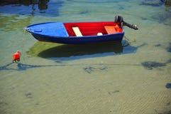 море шлюпки Стоковое Изображение