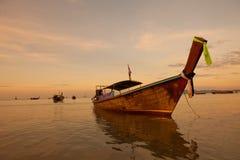 море шлюпок Стоковые Фото