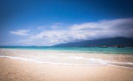 Море южного Китая Стоковые Изображения