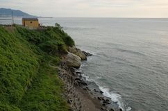 море японии стоковая фотография
