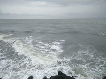 Море Стоковое Изображение RF