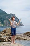 море 12 мальчиков Стоковые Изображения