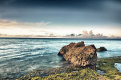 море Стоковые Изображения RF