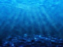 море иллюстрация вектора