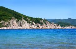 море 2 Стоковое Изображение RF