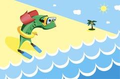 Море бесплатная иллюстрация