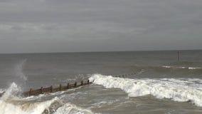 Море видеоматериал