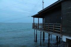 Море Стоковые Фото