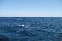 Море Стоковое Изображение
