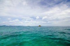 Море Andaman Стоковое Изображение RF