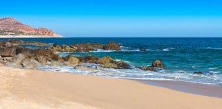 Море Cortez Стоковое фото RF