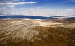 море deat стоковое фото