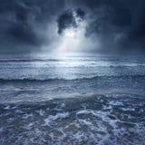 море ii Стоковые Изображения RF