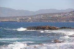 море ii Стоковое Фото