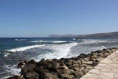 Море III Стоковые Фото
