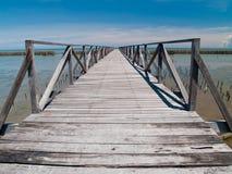 море khun челки thian осмотреть путь Стоковое фото RF