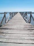 море khun челки thian осмотреть путь Стоковая Фотография