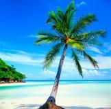 Море Krabi Стоковое Фото