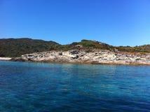 Море Mer стоковые изображения
