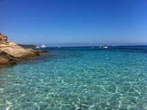 Море Mer стоковая фотография rf