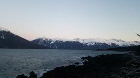 Море Ruff Стоковые Фото