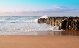 море scape Стоковые Фотографии RF