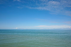 море scape Стоковые Изображения RF