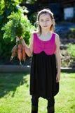 моркови мои стоковое изображение