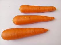 Моркови Стоковые Изображения RF