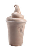 Мороженное шоколада Стоковое фото RF