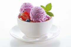 Мороженное Стоковое Изображение RF