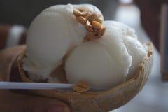 Мороженое, Бангкок Стоковое Изображение RF