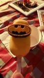 Мороженое бэтмэн супергероя Стоковое Фото