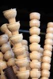 мороженое конусов Стоковые Фото