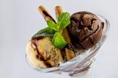 Мороженое Стоковое Изображение RF