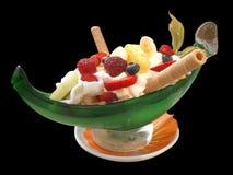 мороженое Стоковое Изображение