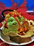 Мороженое Стоковые Фото