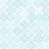 морозная картина Стоковые Изображения RF