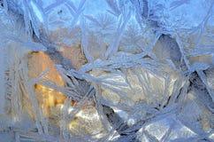 морозно Стоковые Фотографии RF